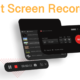 The Best Way to Record Your Screen - IObit Screen Recorder