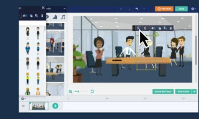 Top-Notch Whiteboard Video Softwares in 2021