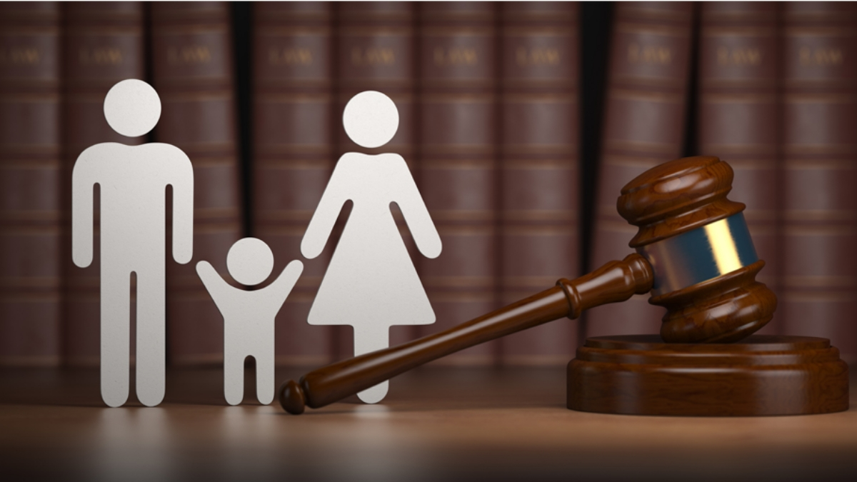 What Is Family Law All About?