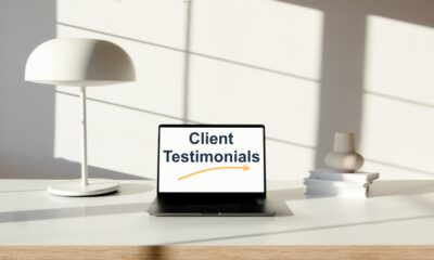 Everything You Need To Know About Client Testimonials