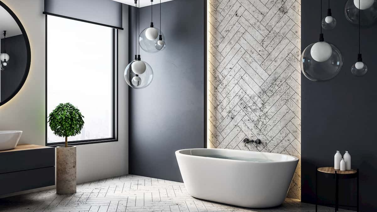 6 Bathroom Remodelling Ideas to Inspire Your Next Renovation