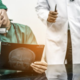 Difference between medical error and medical negligence