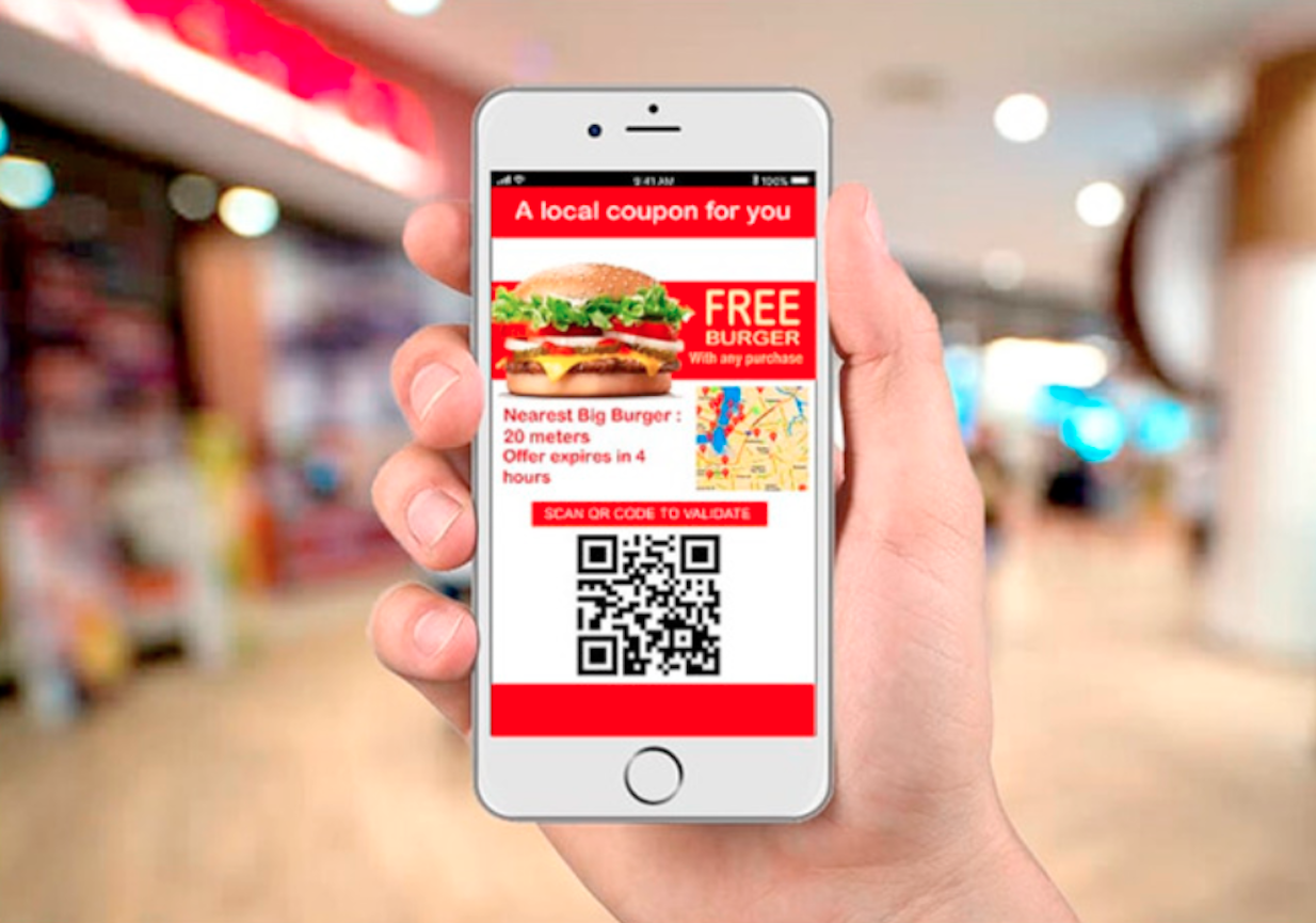 E-coupons- the way forward with the retail scenario