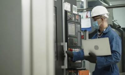Equipment and machine safety checklist