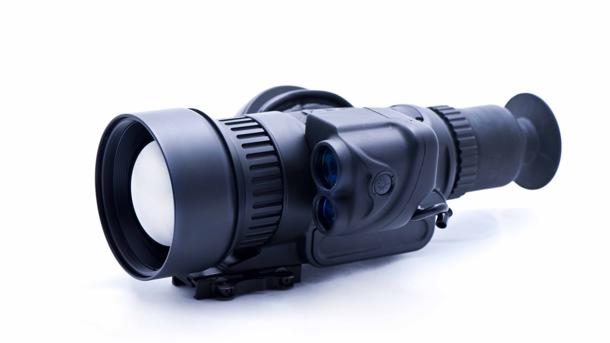Everything To Know Before Buying Thermal Optics