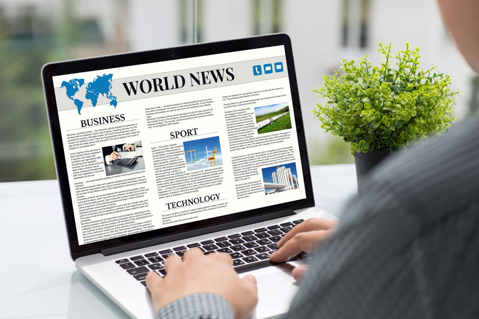 Features that Make Linking News the Best Press Release Distribution Service