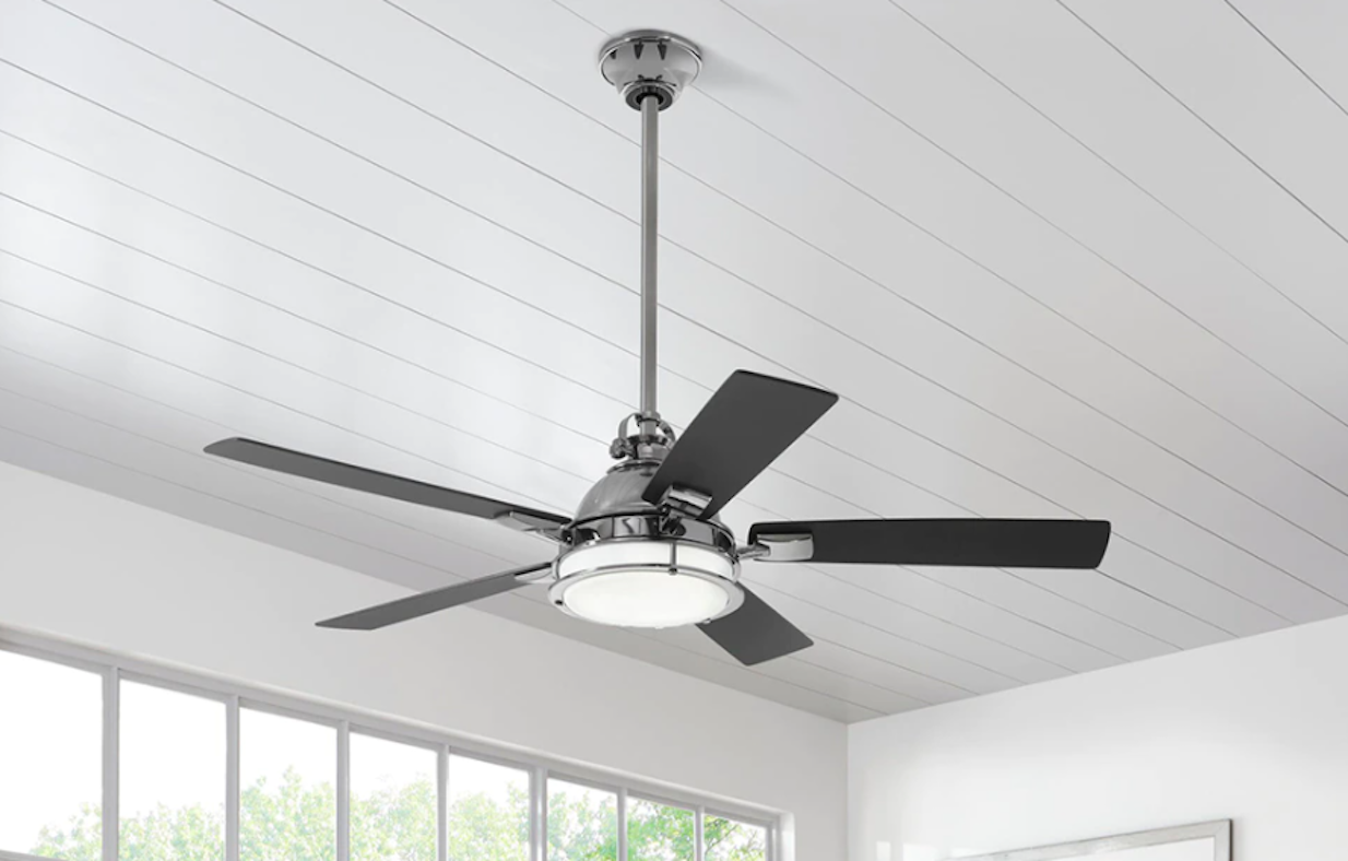 Here's Why Buying A Ceiling Fan Online is A Good Idea