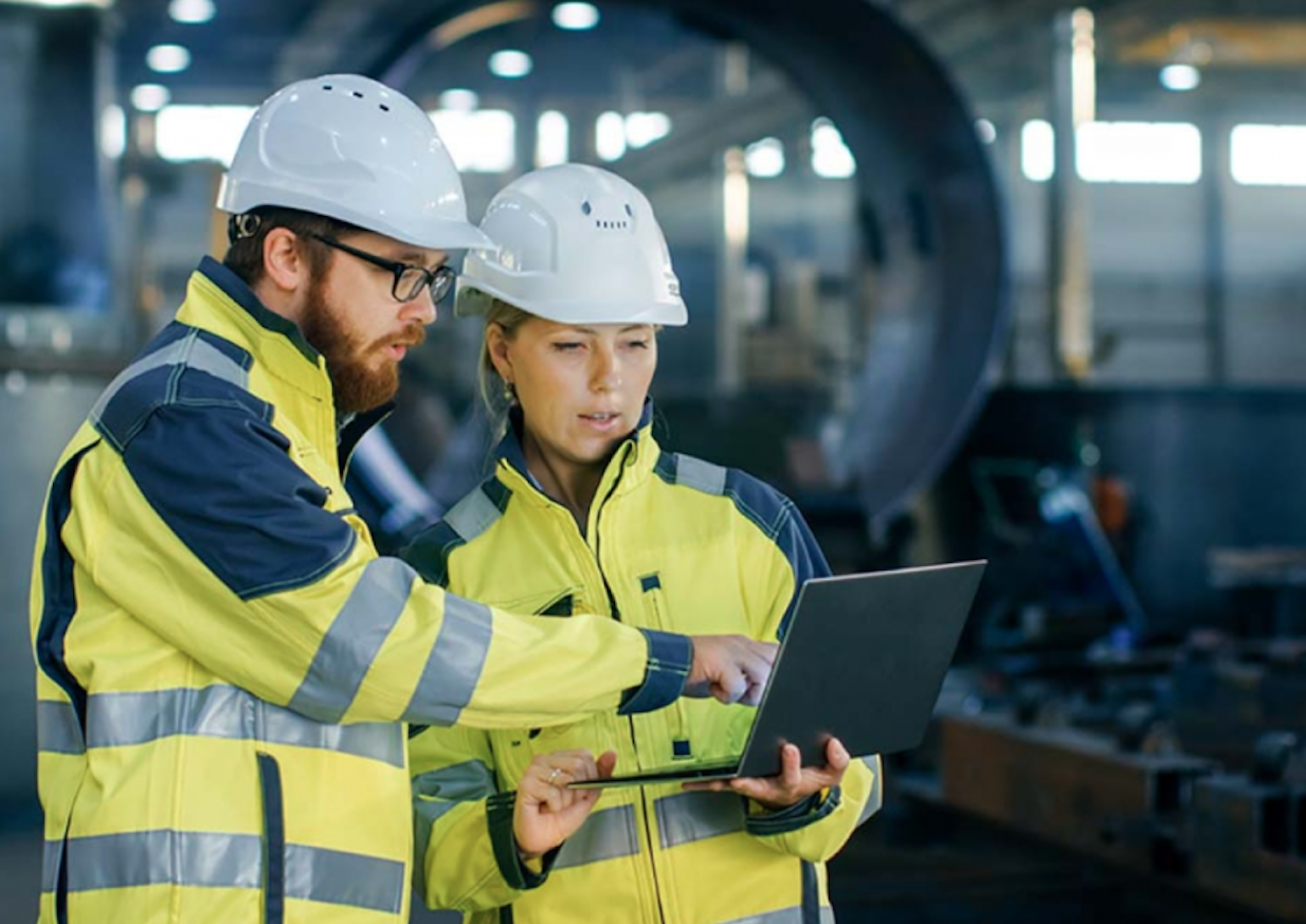 How Can Construction Site Wifi Help Ensure Employee Safety On-site