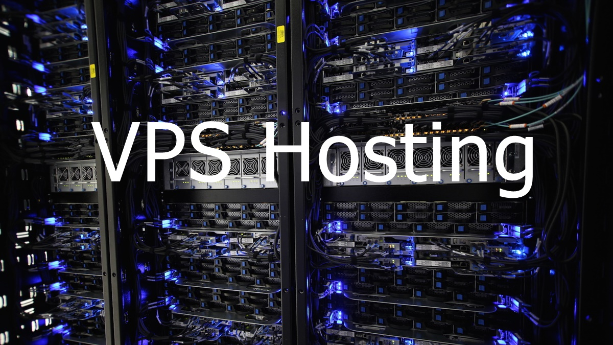 How to Choose the Right VPS Hosting Plan for Your Website