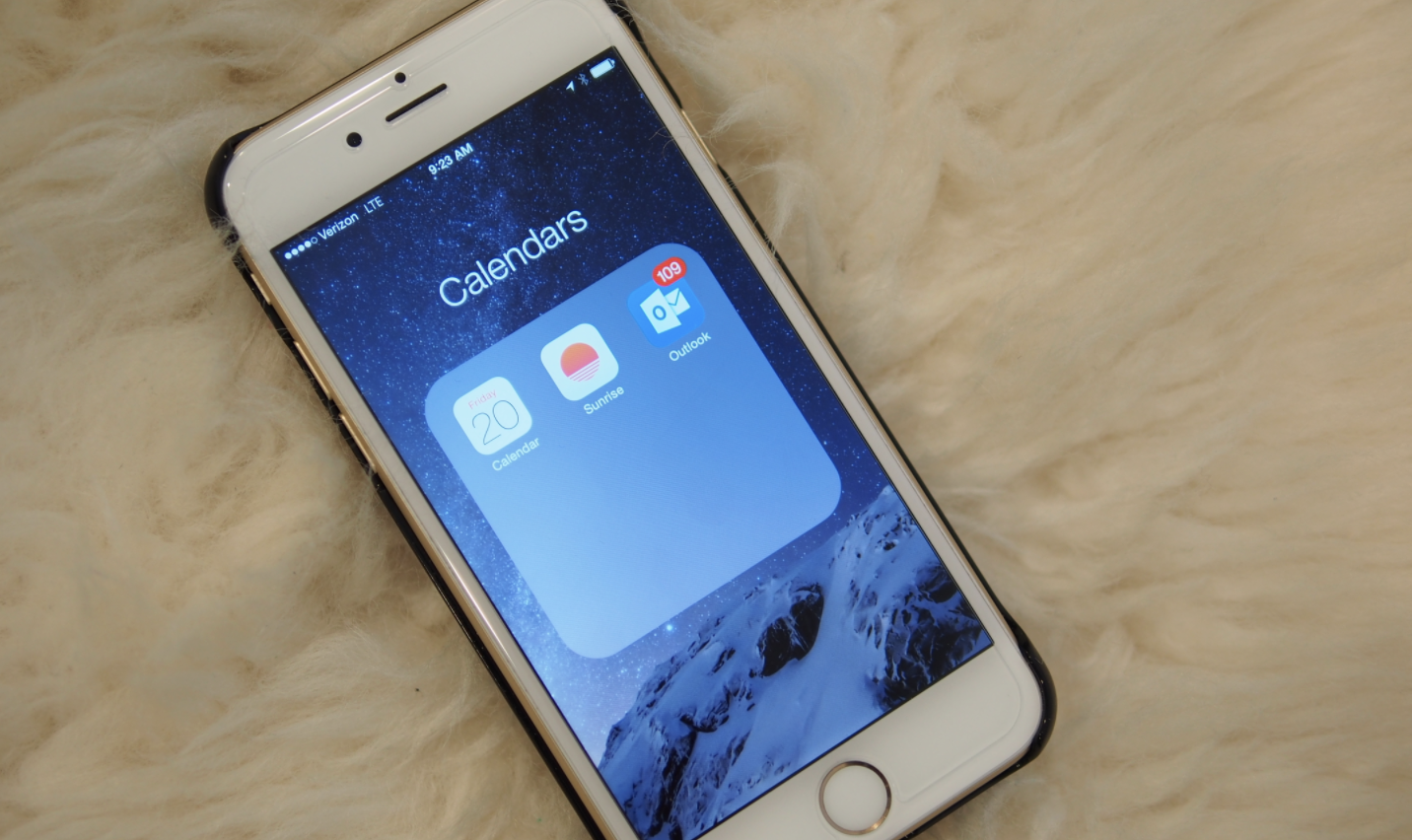 How to Sync Shared Calendars to iPhone Easily