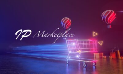 IP Marketplace – A New Platform for IP Leasing and Monetization