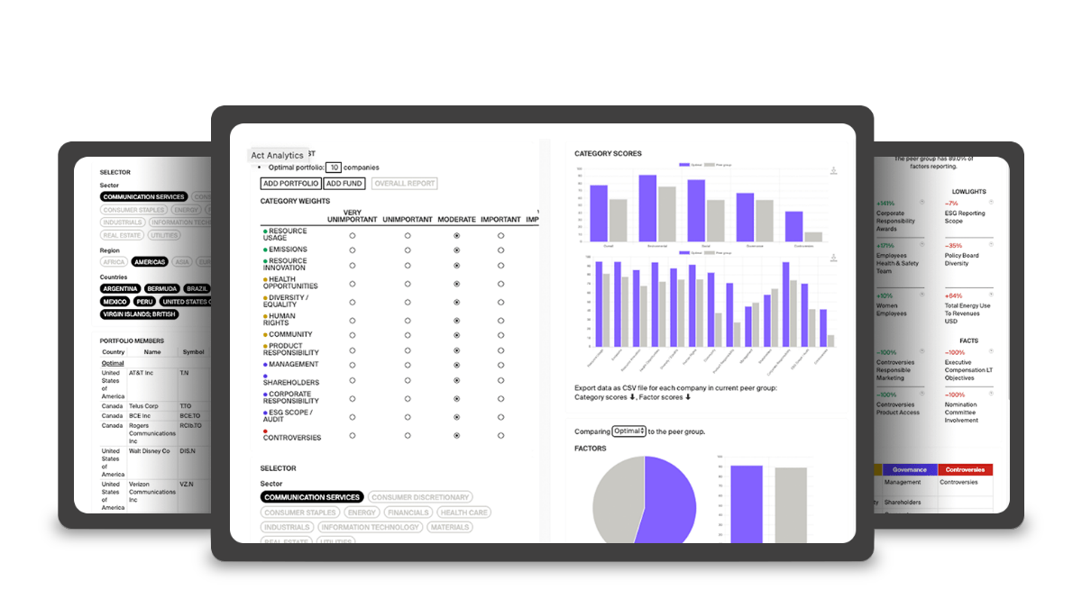 Integrate Analytics into Your Marketing Strategy Today for Better Returns