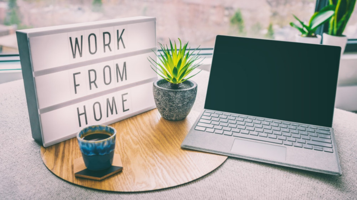 Simplifying the Remote Workforce Management