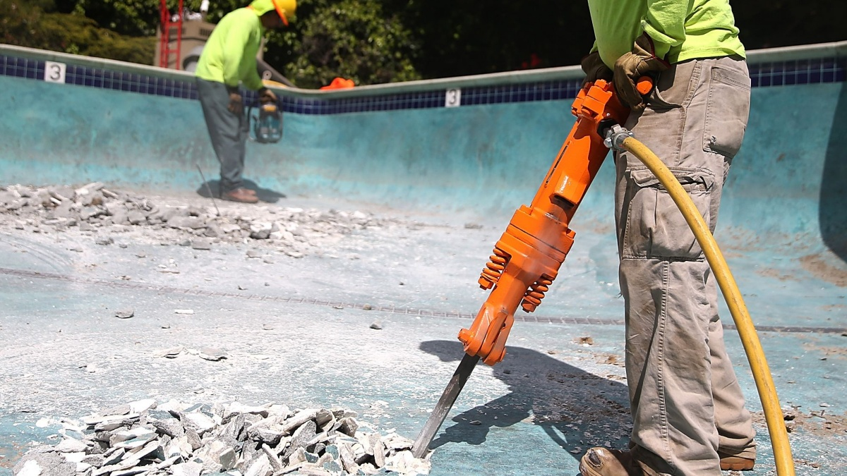 The 4 Best Electrical Jackhammers of 2021