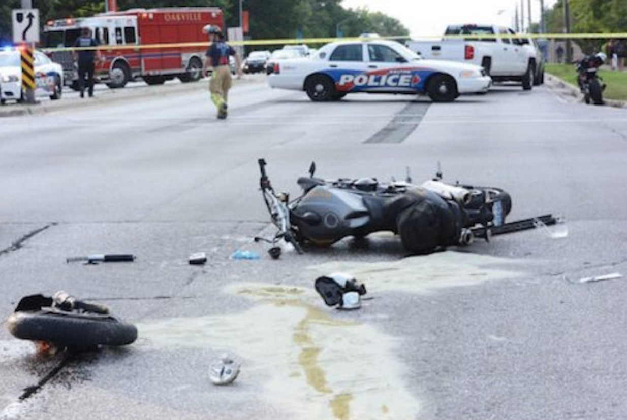 What Makes a Motorcycle Accident Claim Unique