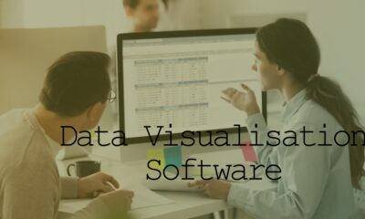 What is Data Visualisation Software? (External Blog x 1000)
