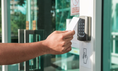 Why Access Control Systems Are So Important