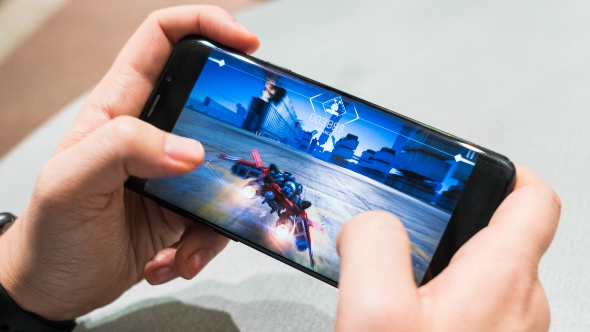 Why Mobile Gaming Is Growing in Popularity