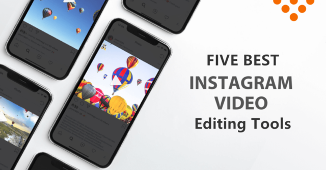 5 Best Instagram Video Editing Tools Compared on iPhone