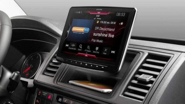 Best Tech Upgrades for Your Used Car