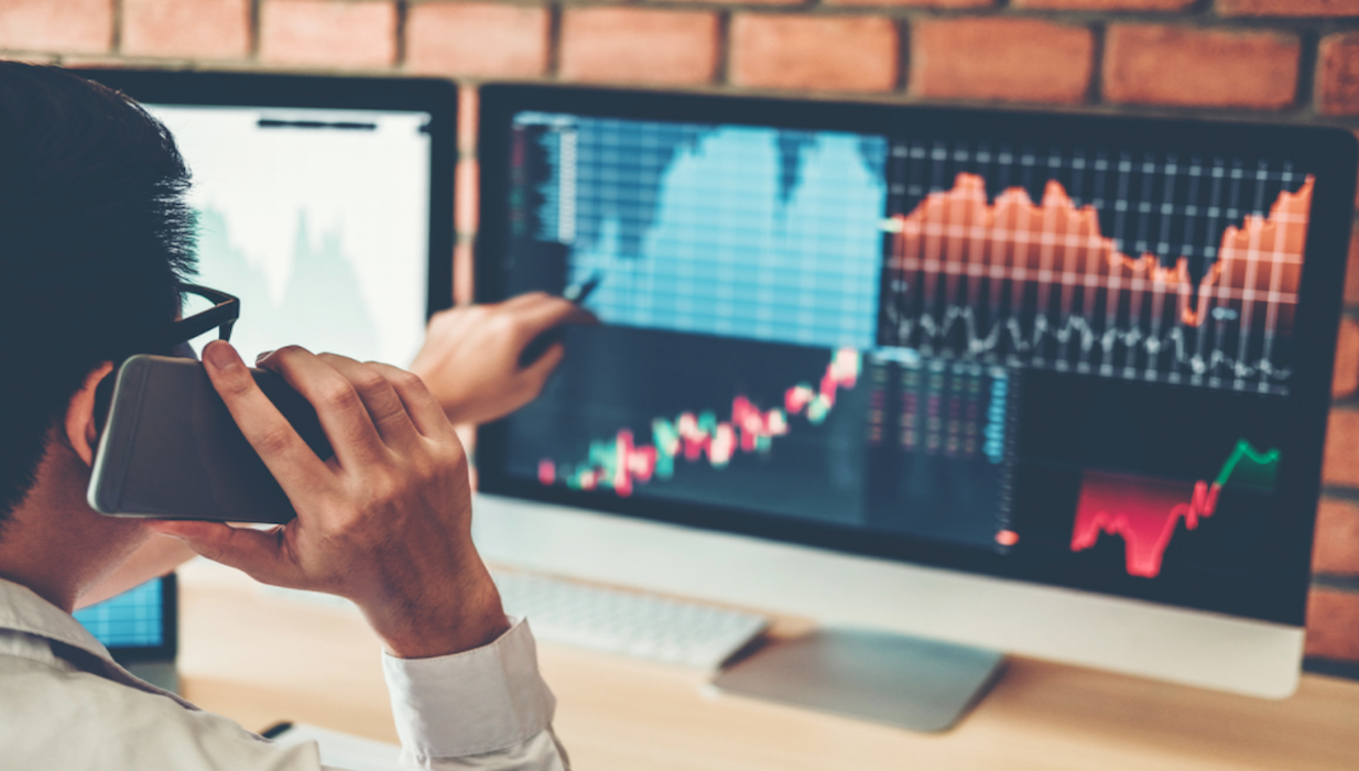 How Tech Impacts the Financial Market
