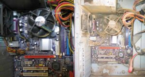 How dirty is your PC?