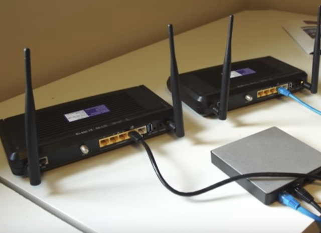 Setting up Wireless Connection for Gaming