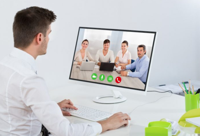 The Best Technology For Managing A Remote Team