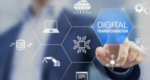 The Value of Digital Transformation to Businesses