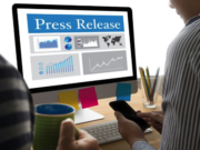 What is a press release, and why is it essential for small businesses