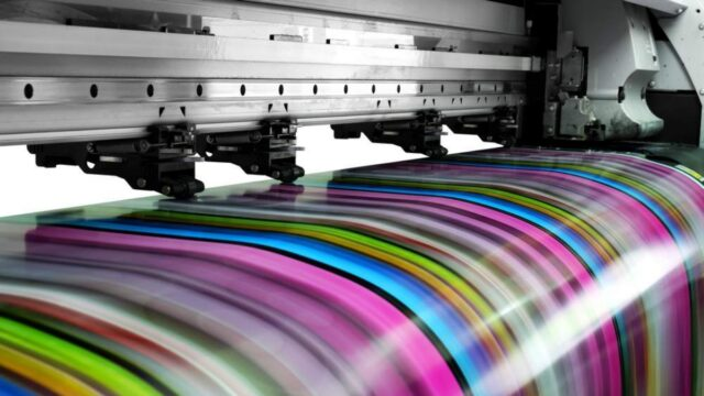 What is Digital Printing and How does it works?