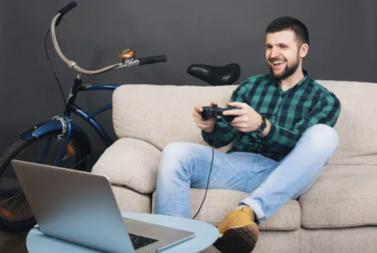 5 Tips for An Immersive Gaming Experience