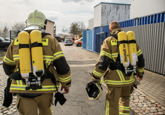 Fire Watch Guard Companies- The Best Safety for your Company from Fire