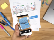 Get your document scanning done with PDF Scanner App