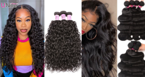 HAIRSTYLES AND COLORS BY UNICEHAIR PRODUCTS