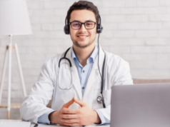Healthcare in the Connected World