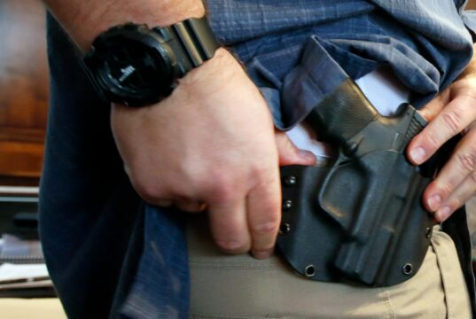 Helpful Tips for New Concealed Carry Permit Holders