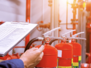 Maintaining Kitchen Fire Suppression Systems and Equipment