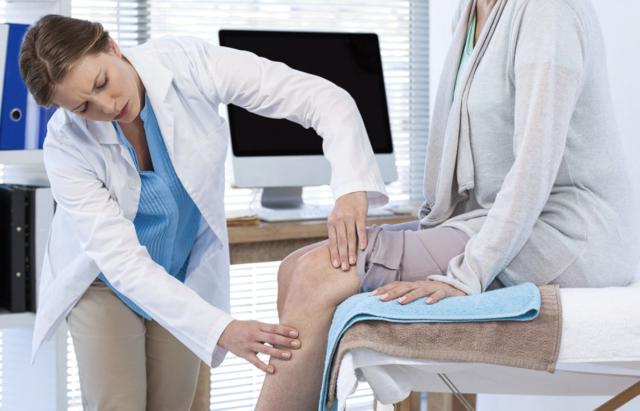 Simple Ways To Steer Clear Of Knee Pain Injuries