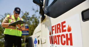 Why are Fire Watch Guards Needed in Firms and Businesses?
