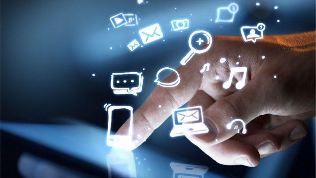 Advantages of online marketing