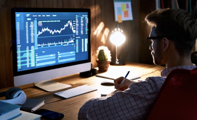 Bitcoin Trader Tips for Success