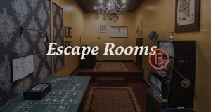 Escape Room – Great for Effective Communication and Excitement