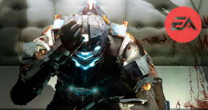 Motive's New Dead Space Video Game 02