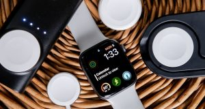 Several types of accessories you can buy for your Apple Watch