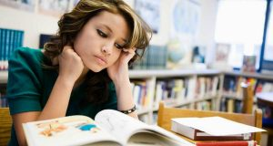 Study Smarter Not Harder: Role of Study Habits and Learning Environment