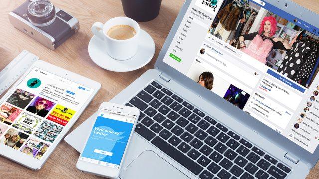 Top 5 Businesses Thriving Through Social Media Marketing