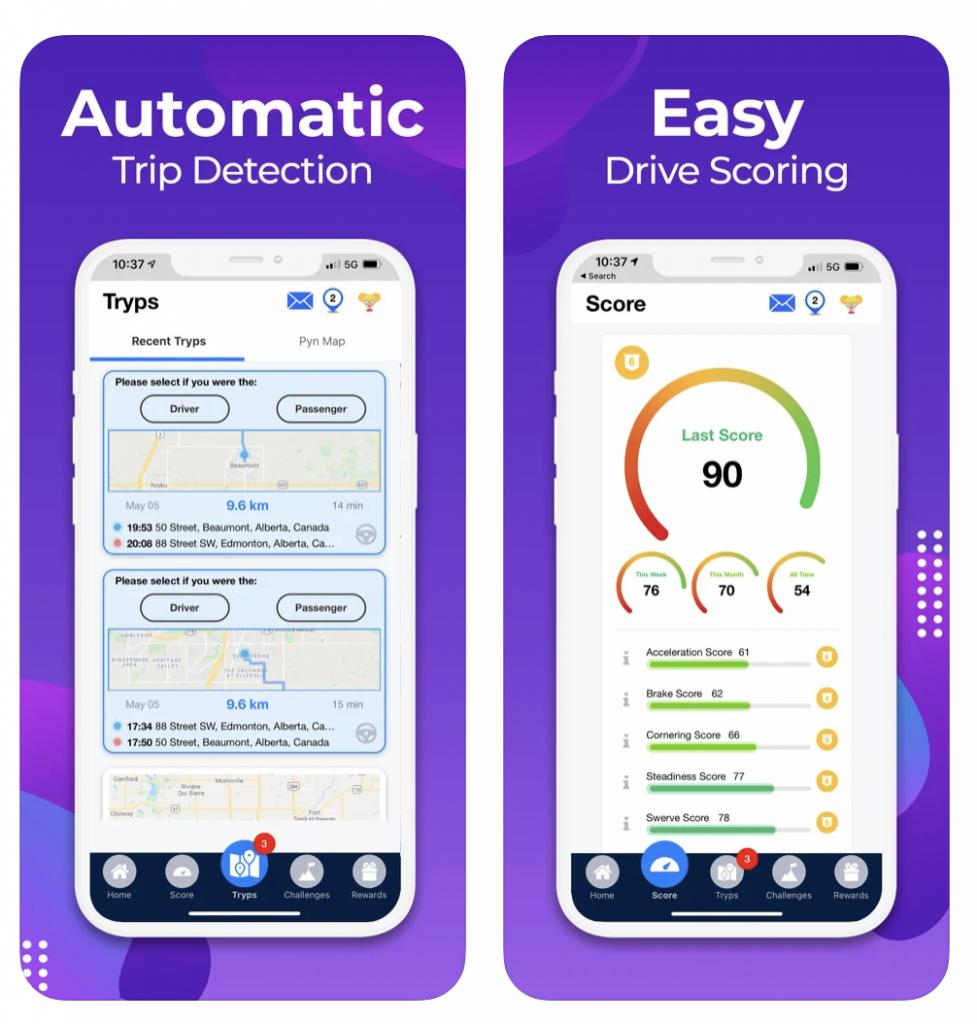 TrypScore app