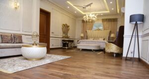 Which Is Better Among The Wooden Flooring And Tile Flooring?