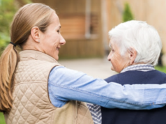 Why Taking Care Of The Mental Health For The Elderly Is Important